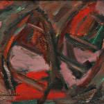 Лодки х.м. 36х44 1999